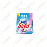 Savex Detergent rufe automat 2kg whites colors